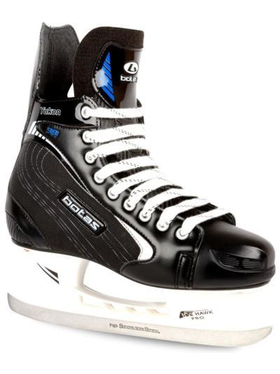 Botas Made in Europe Boys Czech Republic Girls//Sabrina Blades Women // Figure Ice Skates for Men