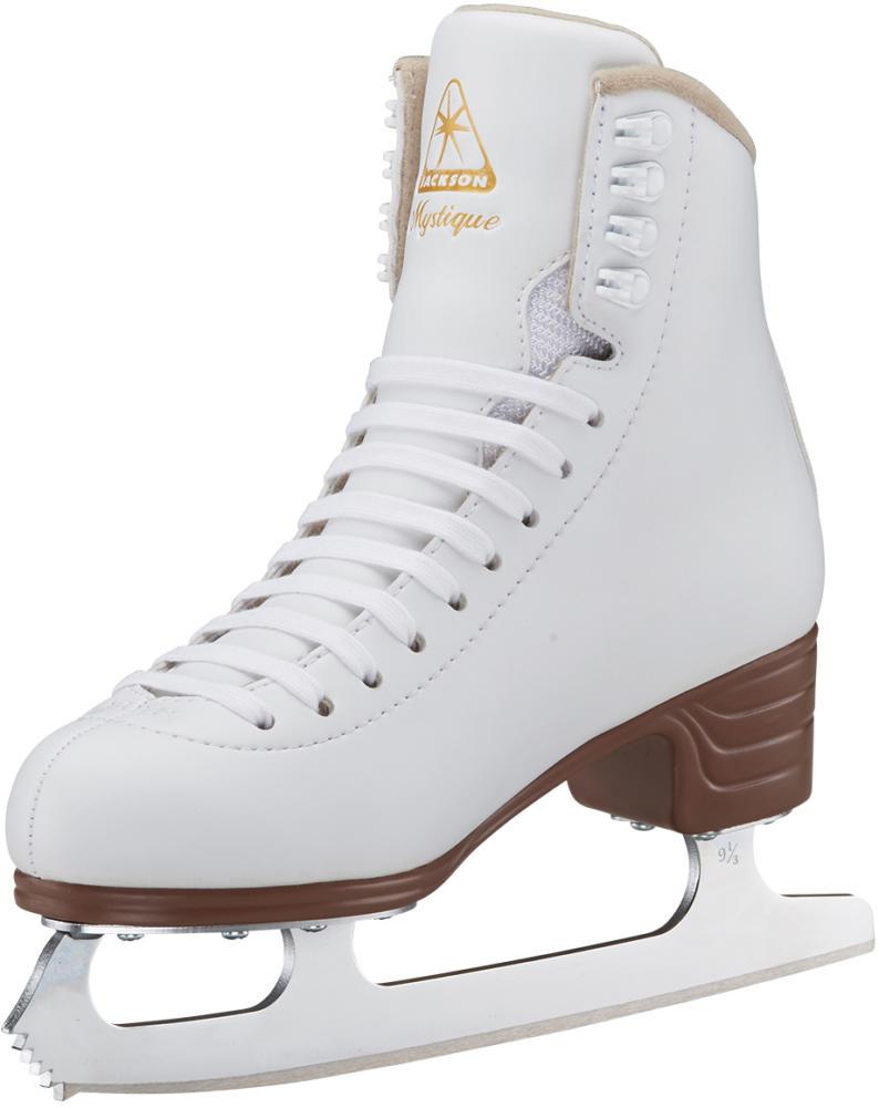 Boys Girls Men Jackson Ultima Mystique Series // Figure Ice Skates for Women