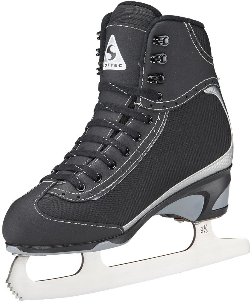 Size Adult 9 White Jackson Ultima Softec Vista ST3200 Figure Ice Skates for Women//Color